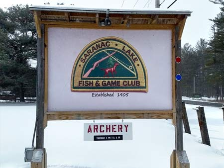 Saranac Lake Fish and Game Club